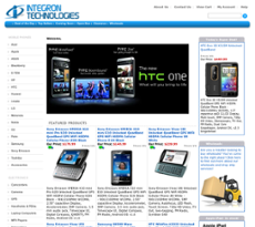 integron technologies Integron technologies, karachi, pakistan 179 likes integron technologies was established in 2011 with core belief in commitment, excellence and.