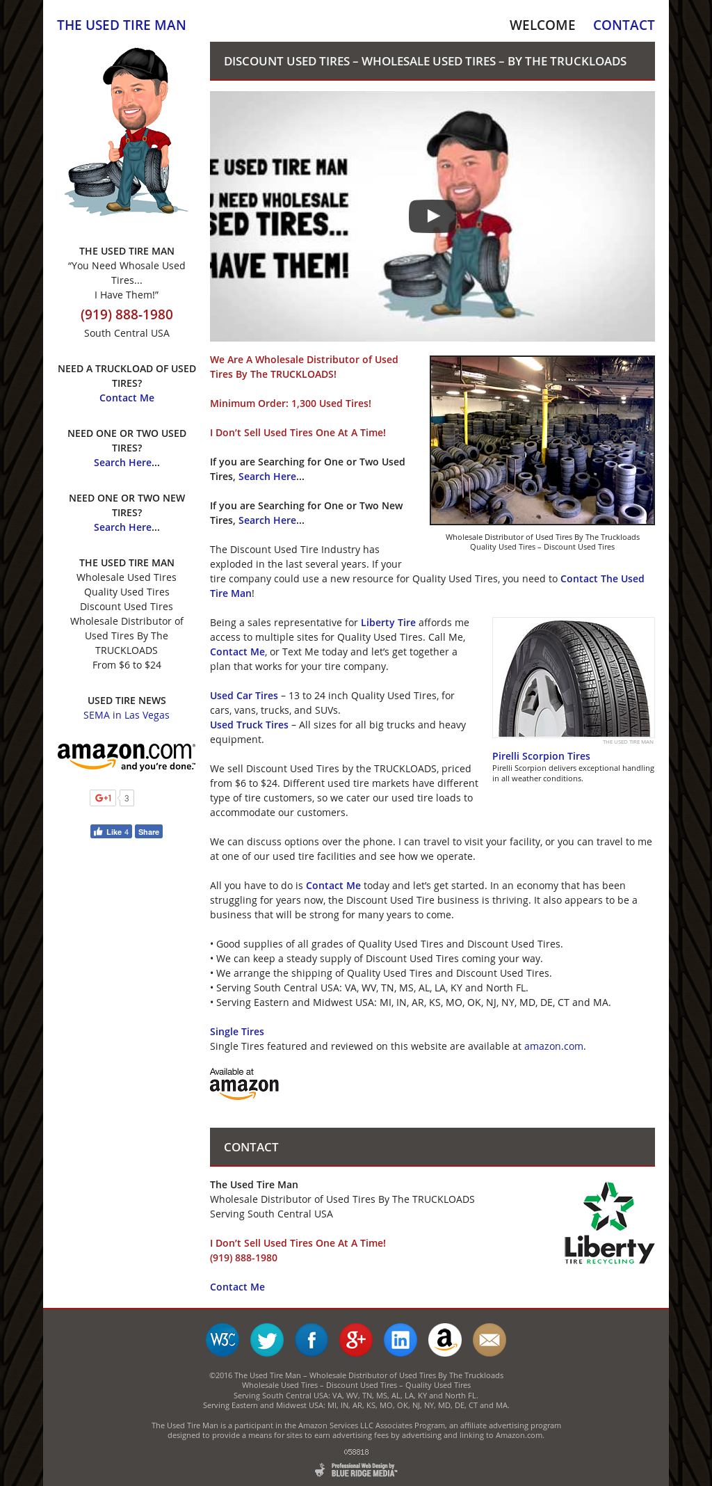 The Used Tire Man Competitors Revenue And Employees Owler Company