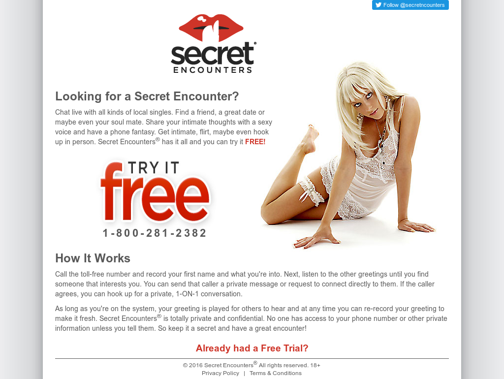 Phone secret number encounters How to