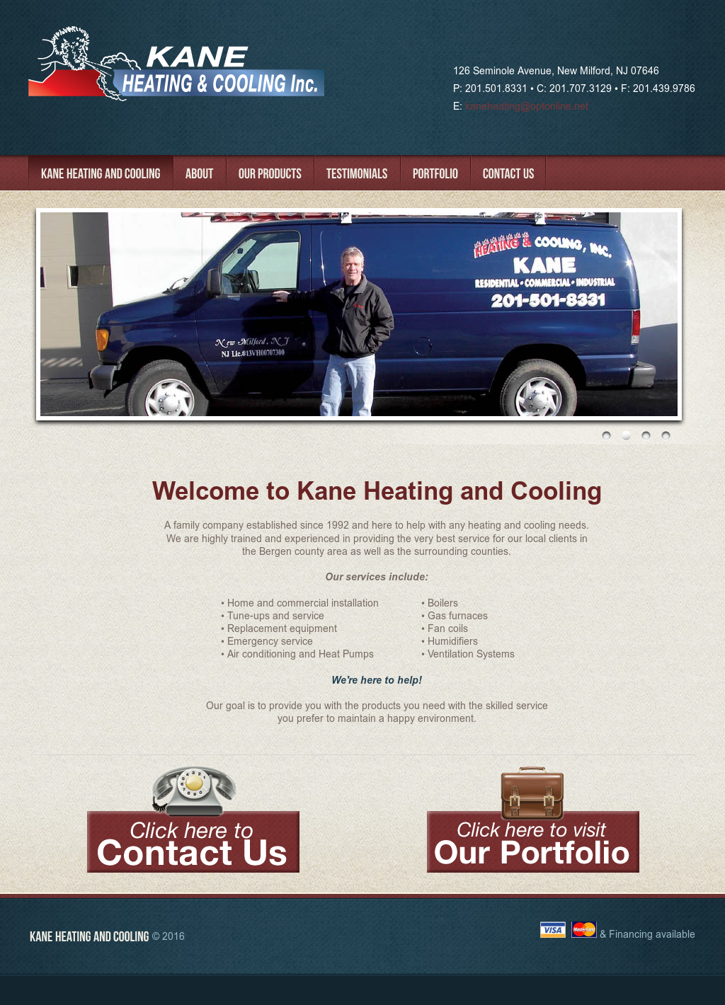 Kane Heating And Cooling Compeors Revenue Employees Owler Company Profile