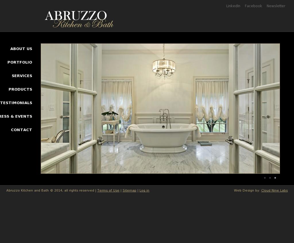Abruzzo Kitchen And Bath Competitors, Revenue And Employees   Owler Company  Profile