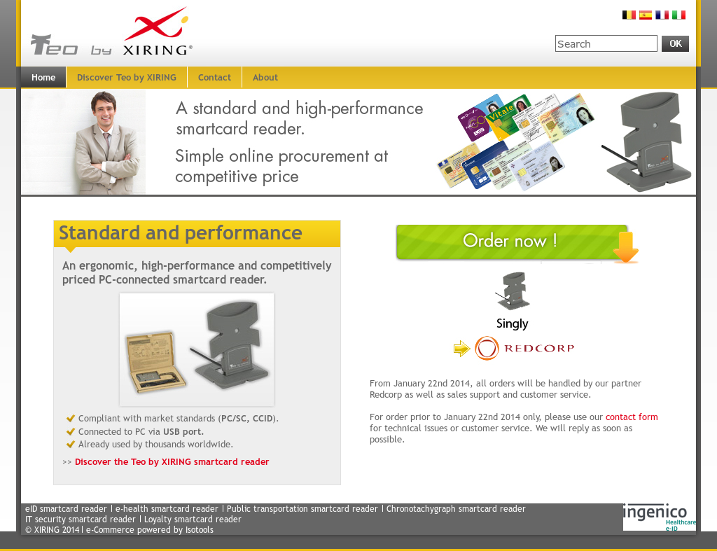 Xiring Competitors, Revenue and Employees - Owler Company