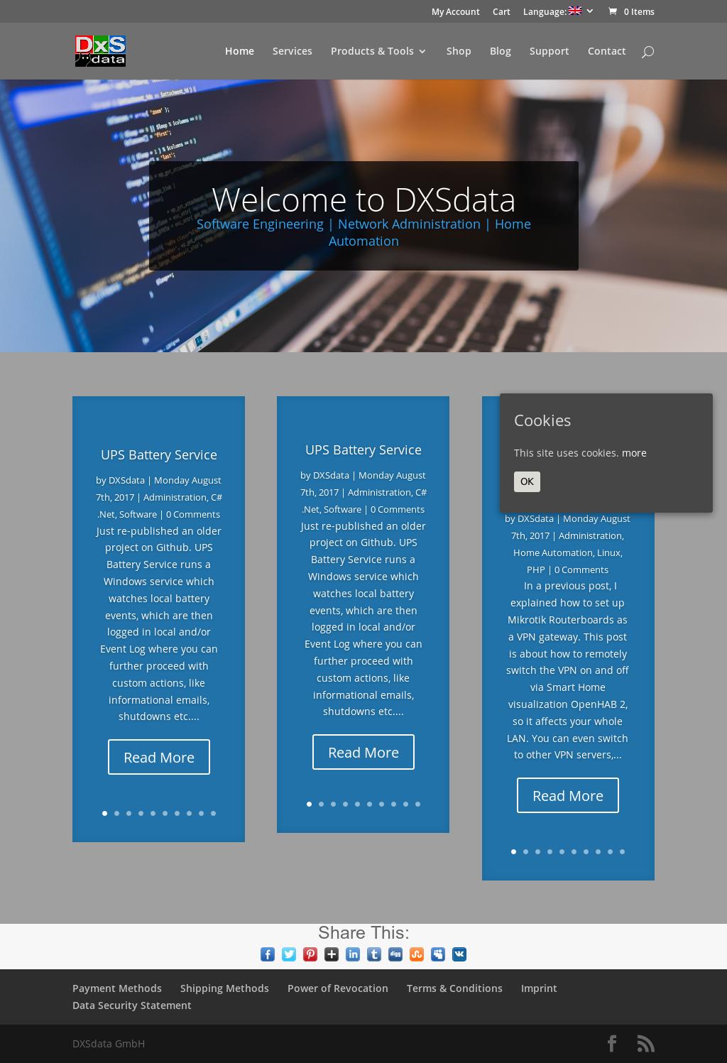 Dxsdata Competitors, Revenue and Employees - Owler Company Profile