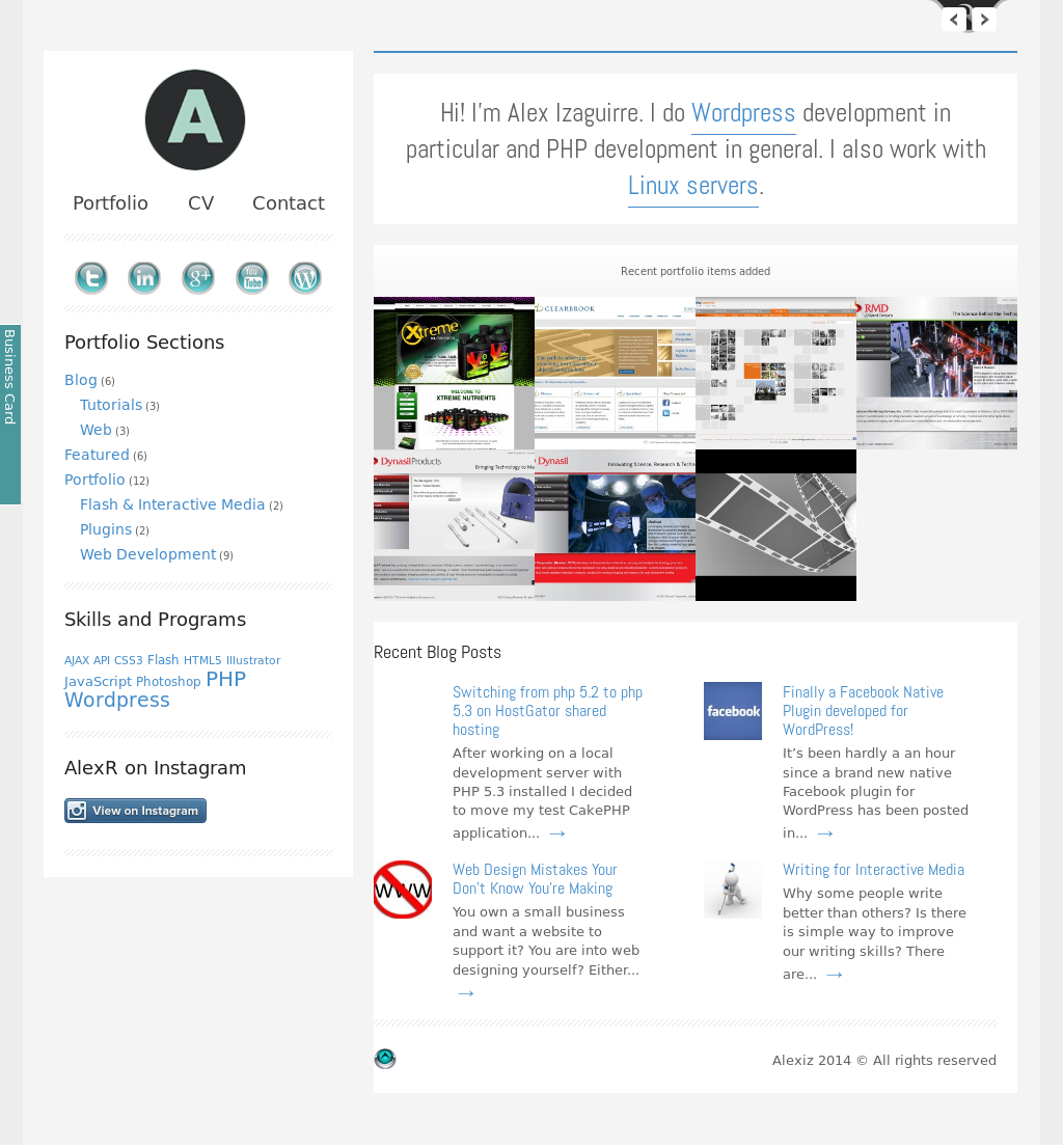 Alexiz Competitors, Revenue and Employees - Owler Company