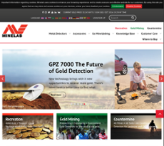 Minelab Competitors, Revenue and Employees - Owler Company Profile