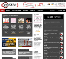 dc909fa23 RF Safe Competitors