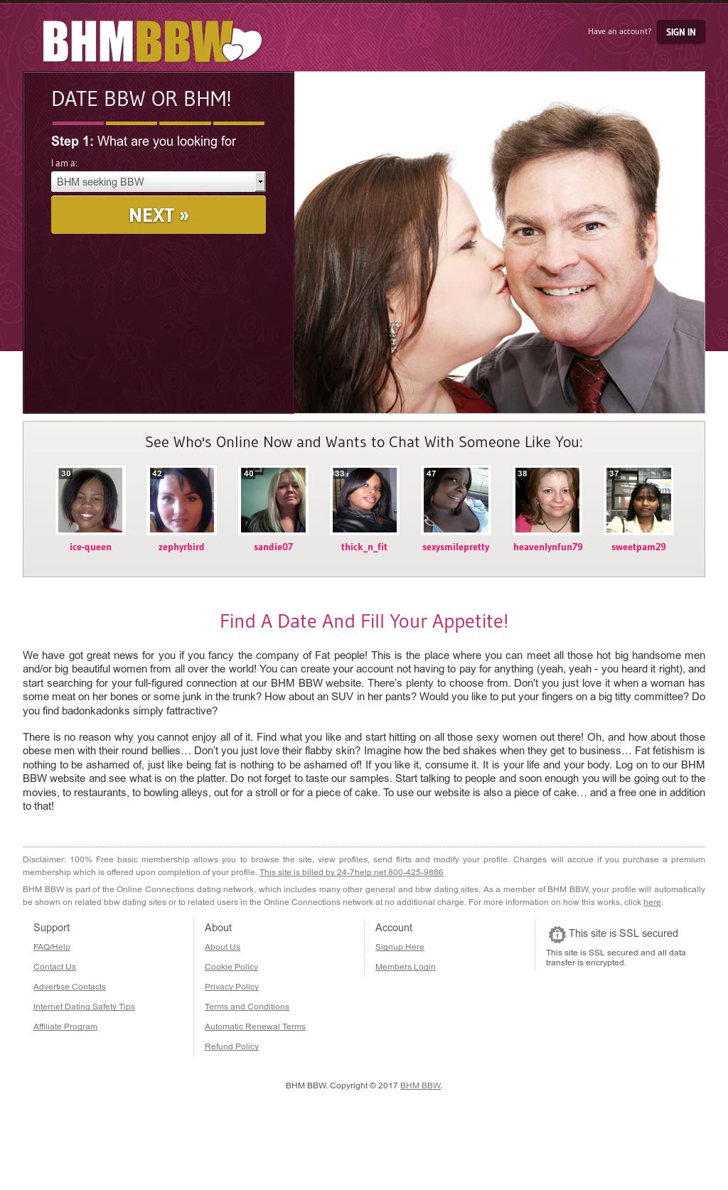 dating site voor BHM Best beoordeelde dating apps