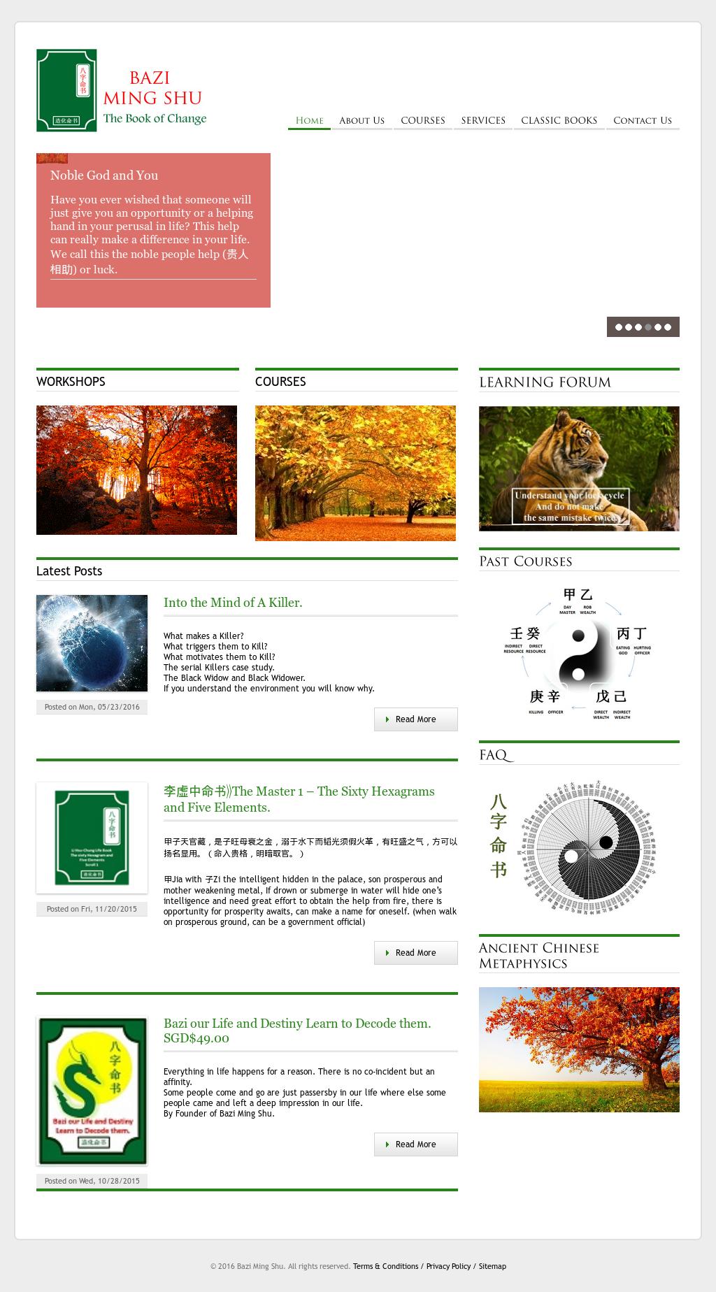 Bazi Ming Shu Competitors, Revenue and Employees - Owler Company Profile