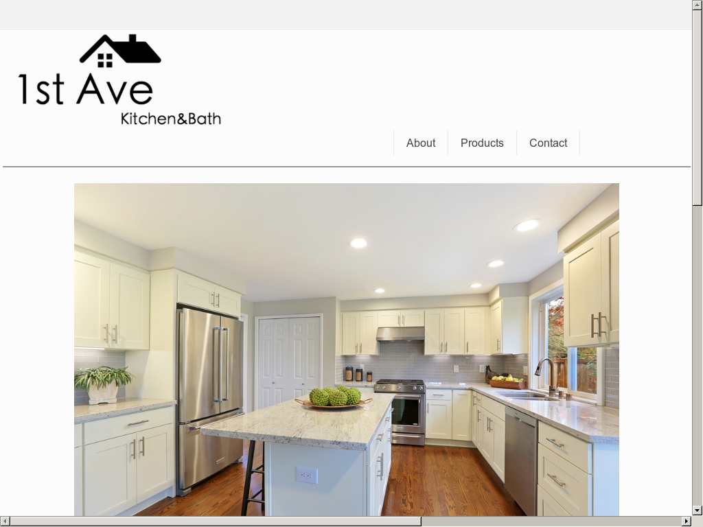 First Avenue Kitchen & Bath Competitors, Revenue and Employees ...