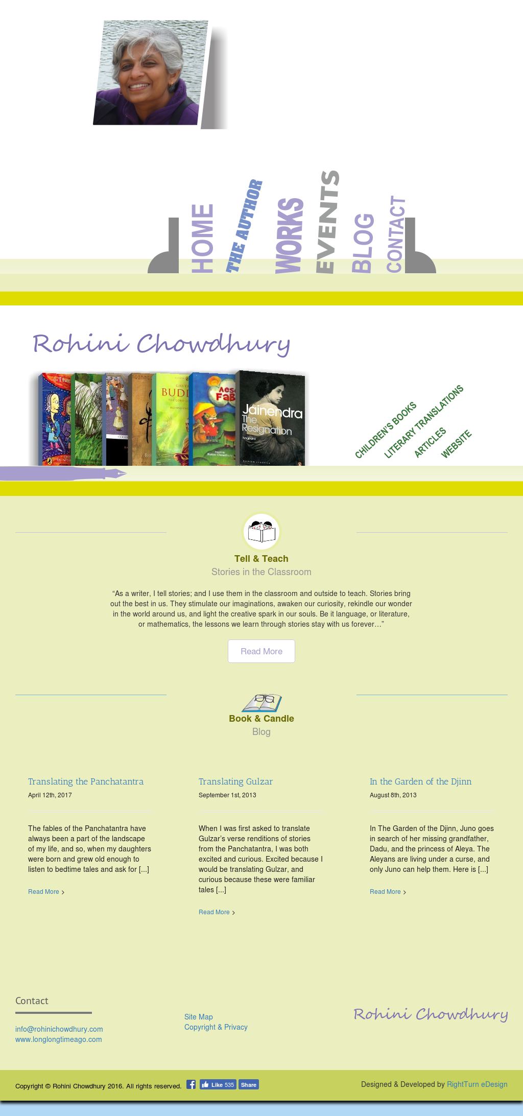 Rohini Chowdhury Competitors, Revenue and Employees - Owler