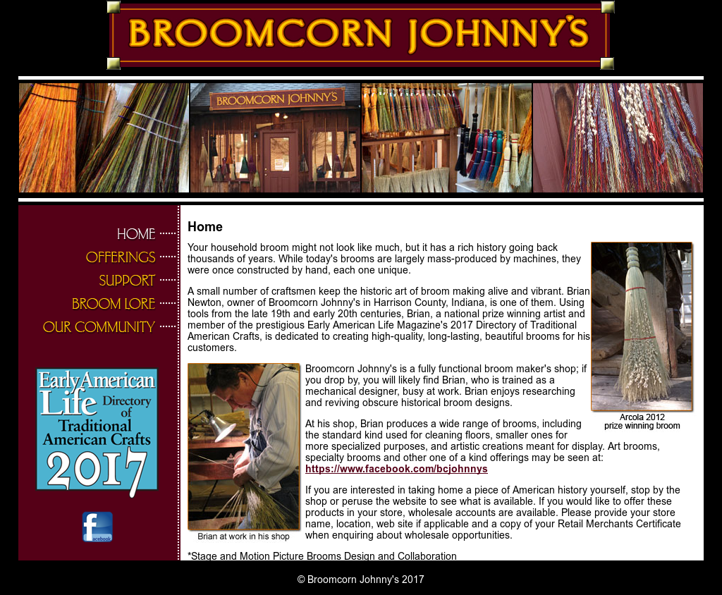 Broomcorn Johnnys Competitors Revenue And Employees Owler