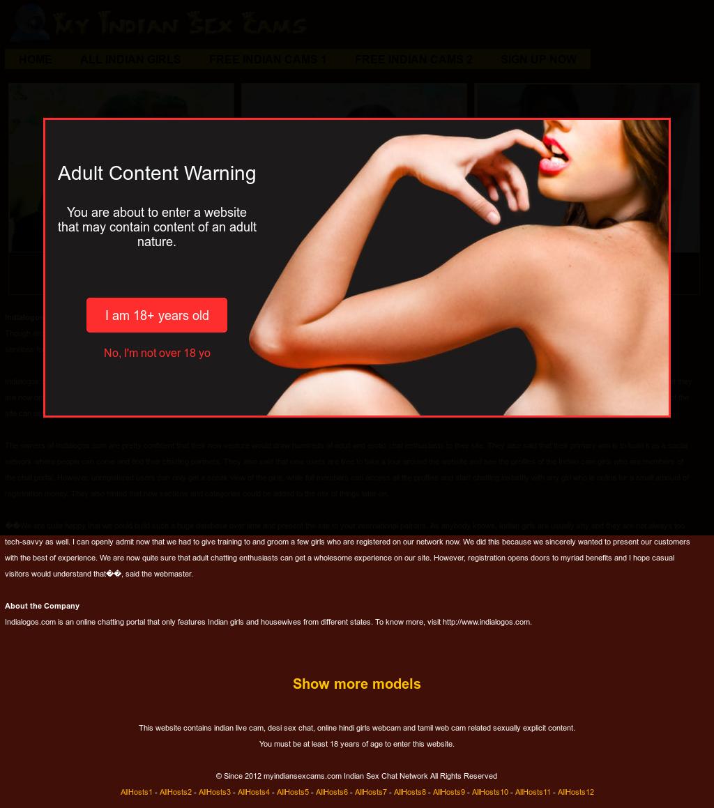 Adult webmaster portals
