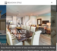 Pesach In Style Competitors, Revenue and Employees - Owler Company