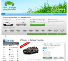 Go Green Leasing >> Go Green Leasing Competitors Revenue And Employees Owler Company