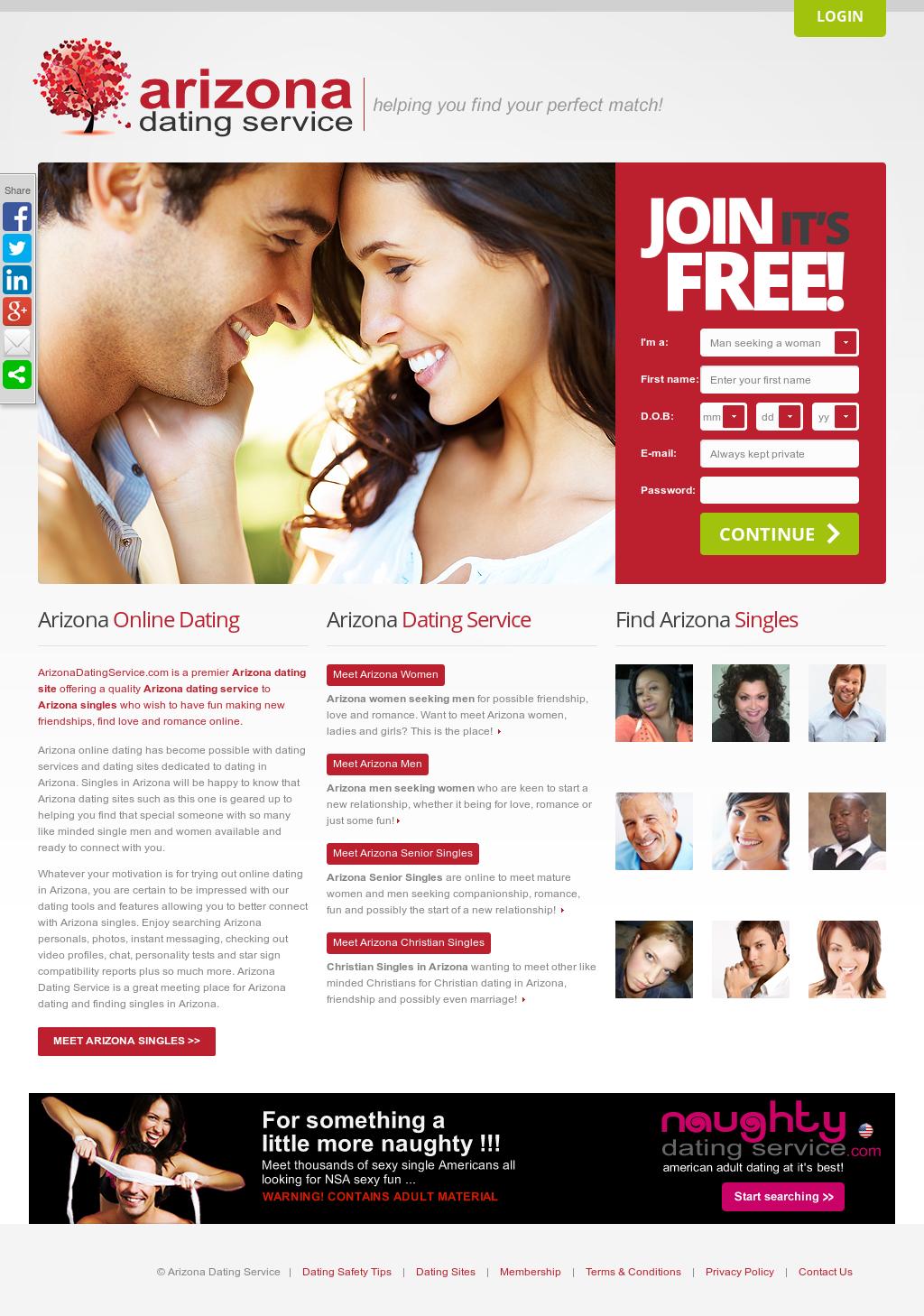 dating websteder for sydafrika
