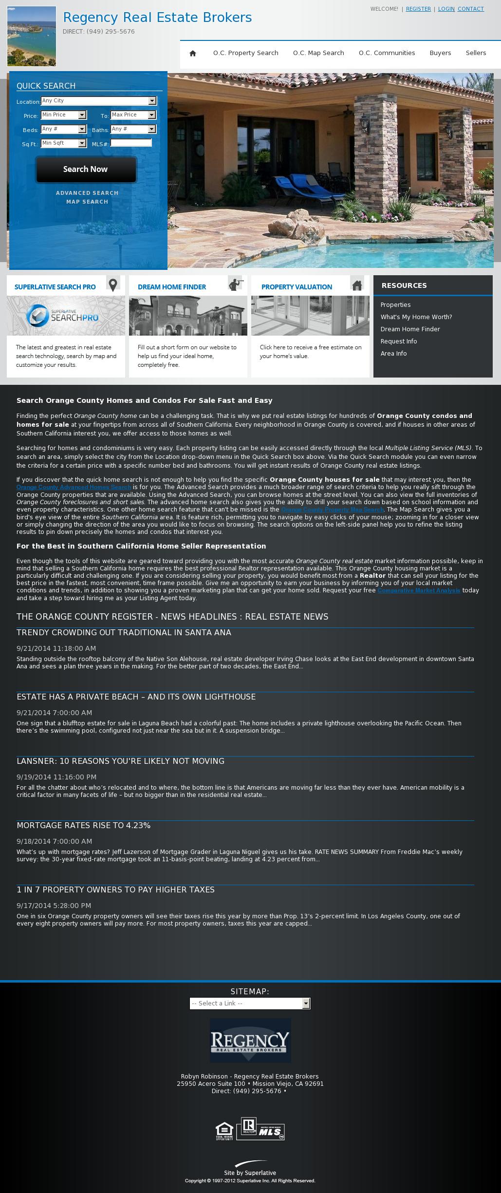 Ochomeandcondo Competitors, Revenue and Employees - Owler