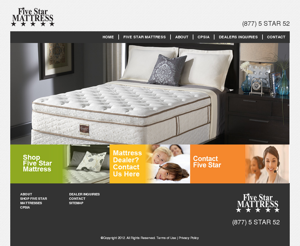 Five Star Mattress Compeors Revenue And Employees Owler Company Profile