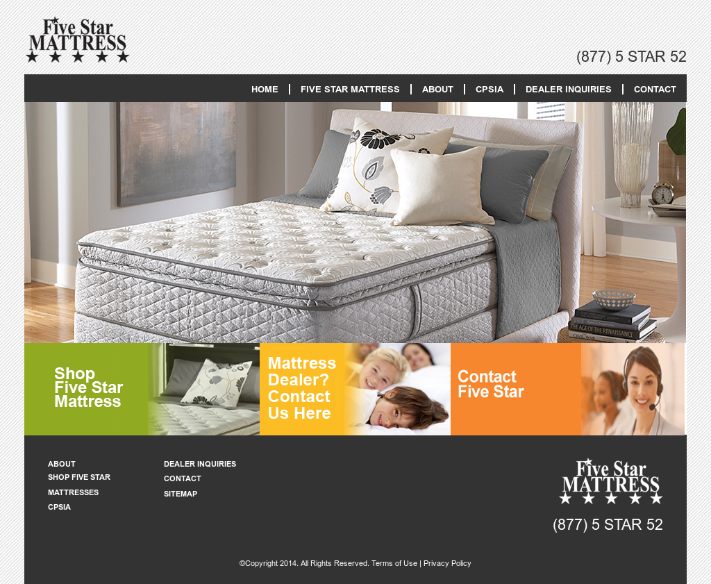Five Star Mattress Competitors Revenue And Employees Owler