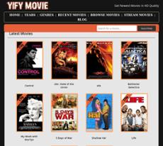 Full movie yify