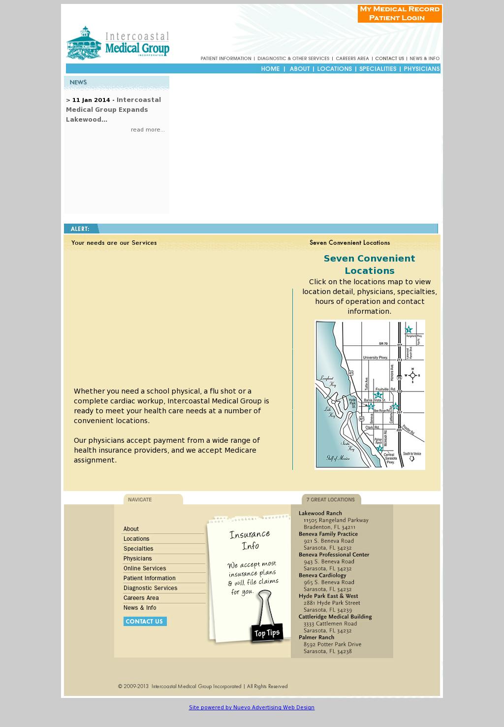 Mcdonalds Cattleman Dr Sarasota Map Wwwmiifotoscom