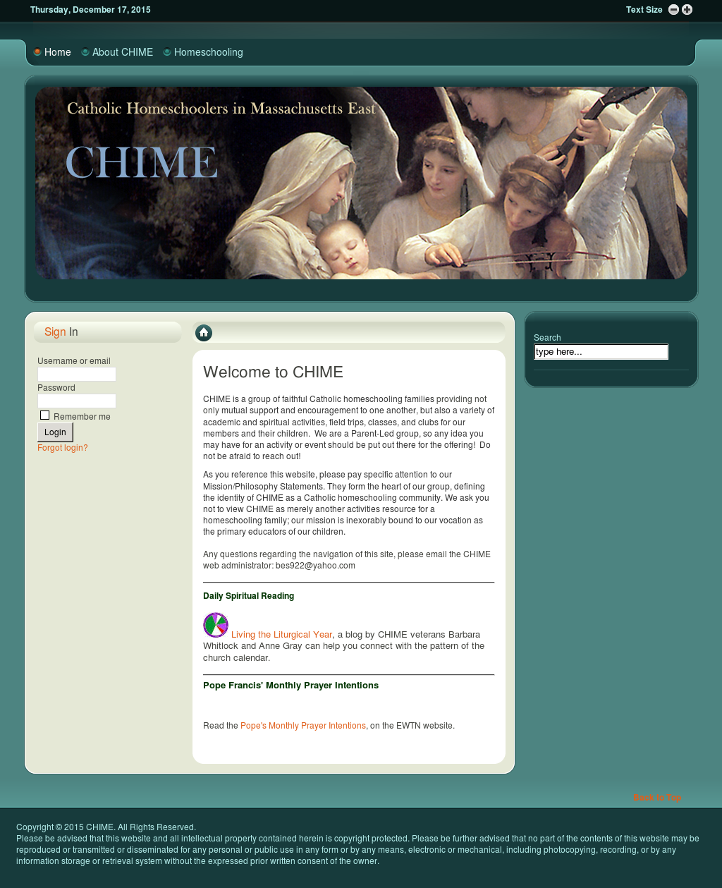 Chimehomeschool Competitors, Revenue and Employees - Owler