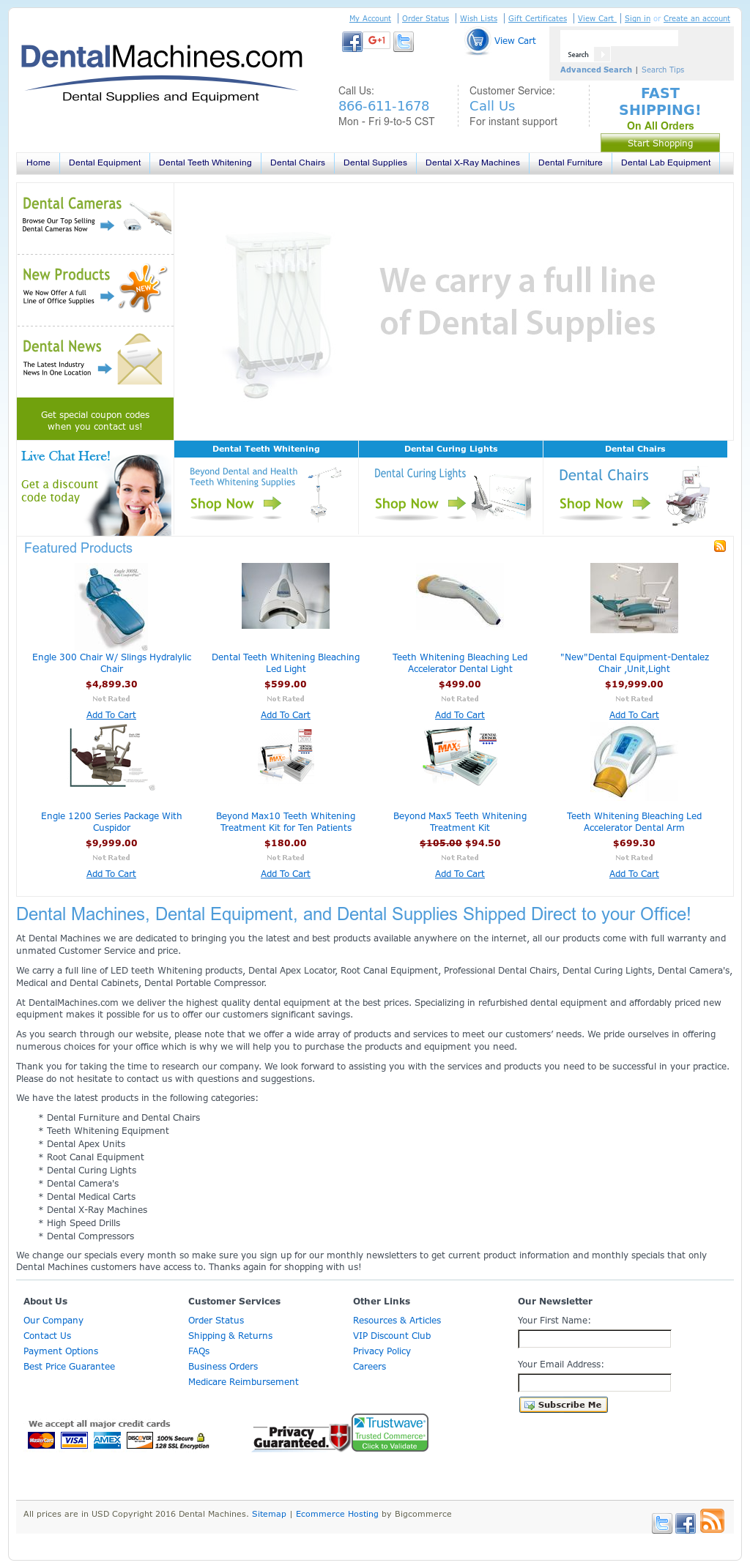 Dental Machines Competitors, Revenue and Employees - Owler Company