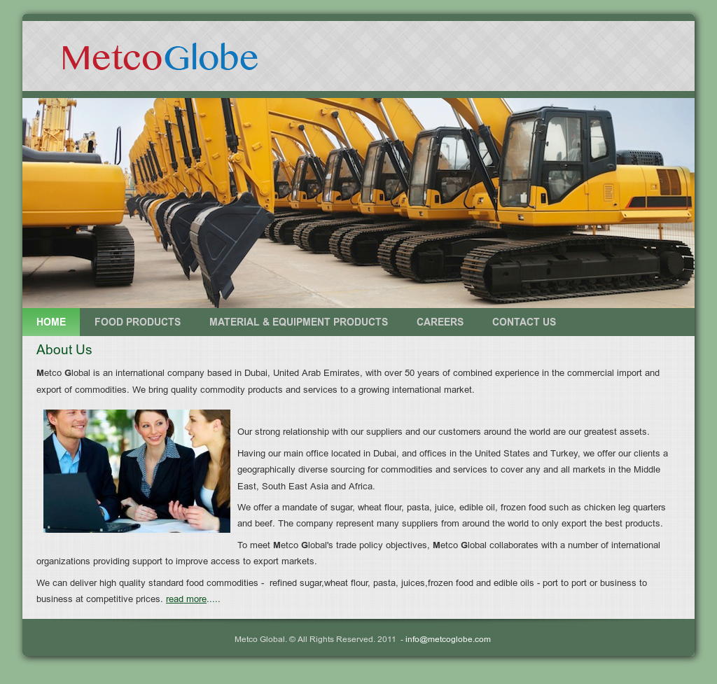 Metco Global Competitors, Revenue and Employees - Owler Company Profile