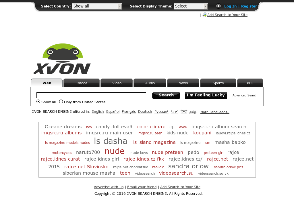Xvon Competitors Revenue And Employees Owler Company Profile