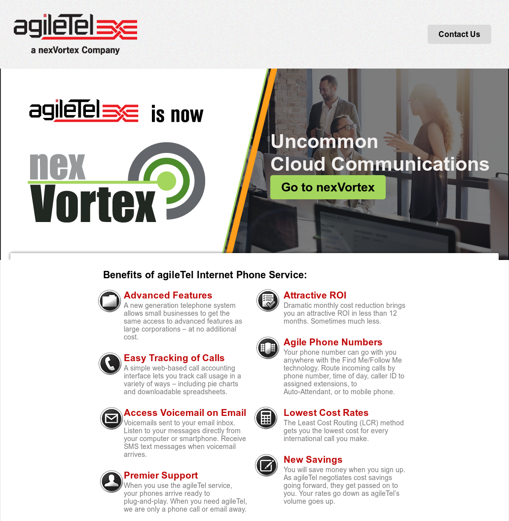 agiletel competitors revenue and employees owler company profile