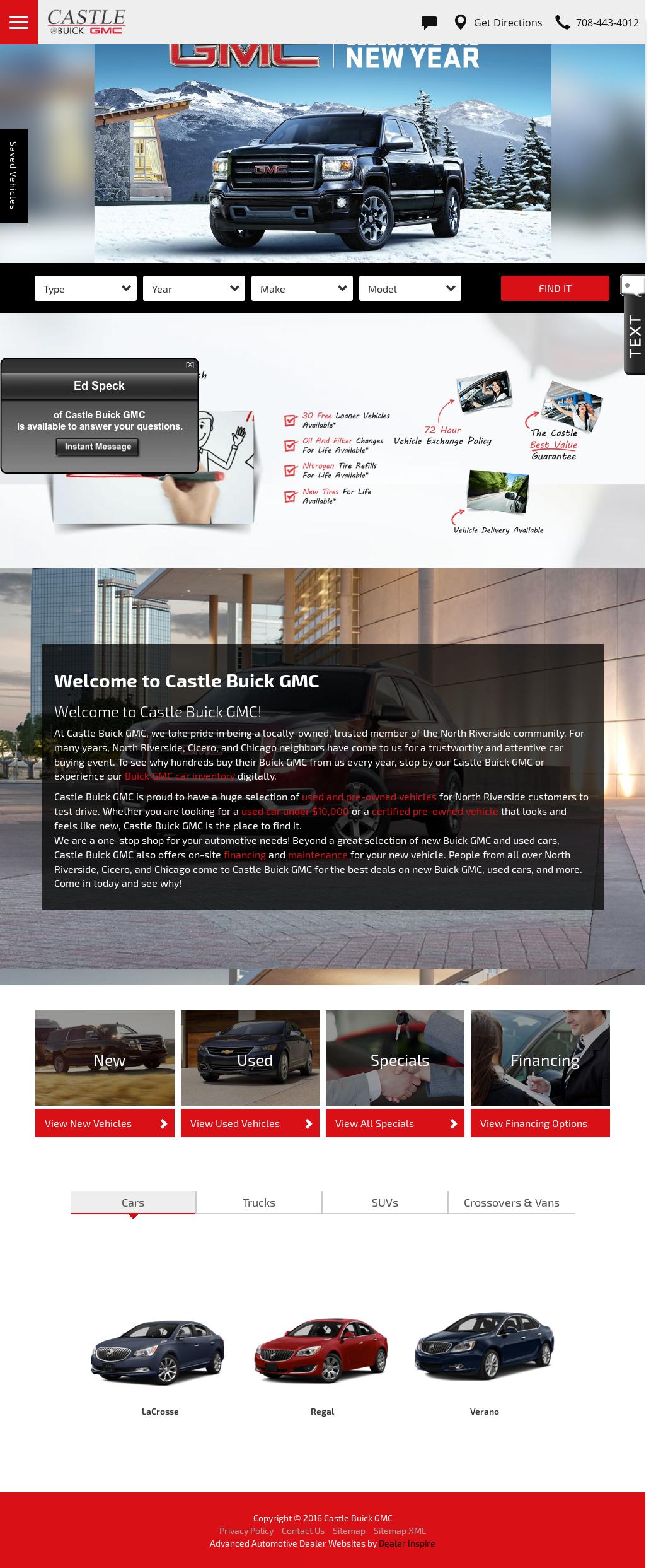 Castle Buick Gmc >> Castle Buick Gmc Best Upcoming Car Release 2020