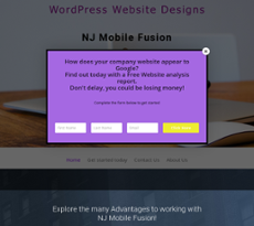 Nj Mobile Fusion Compeors Revenue And Employees Owler Company Profile