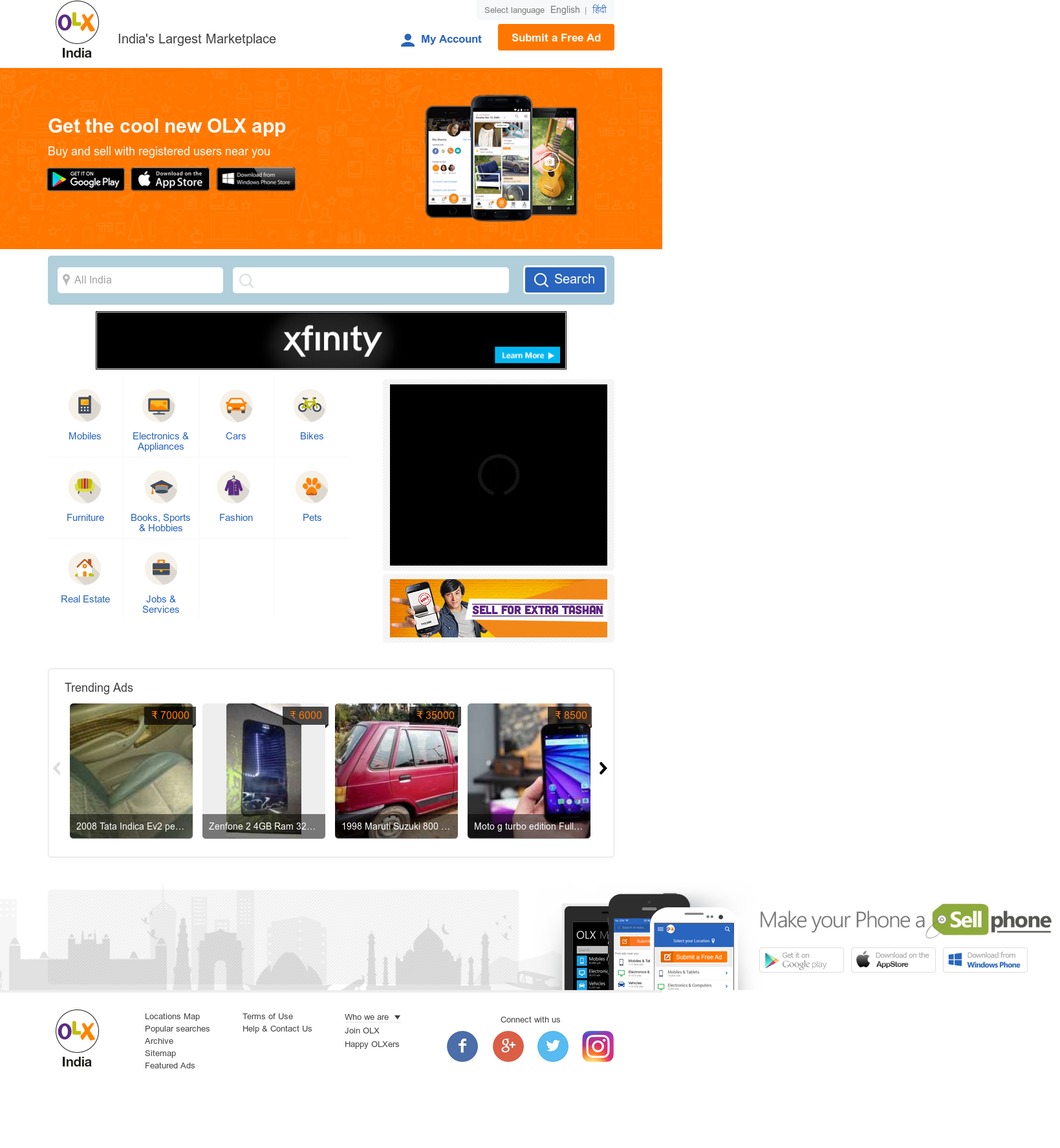 OLX Competitors, Revenue and Employees - Owler Company Profile