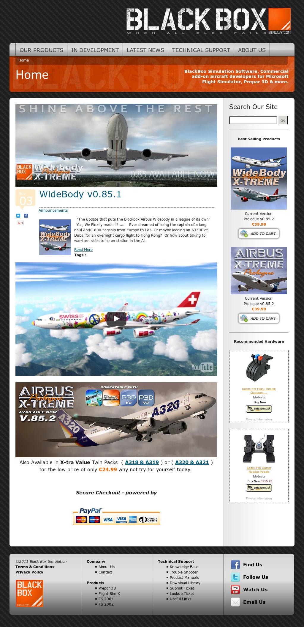 Owler Reports - Black Box Simulation Blog Airbus Prologue v0 85 2