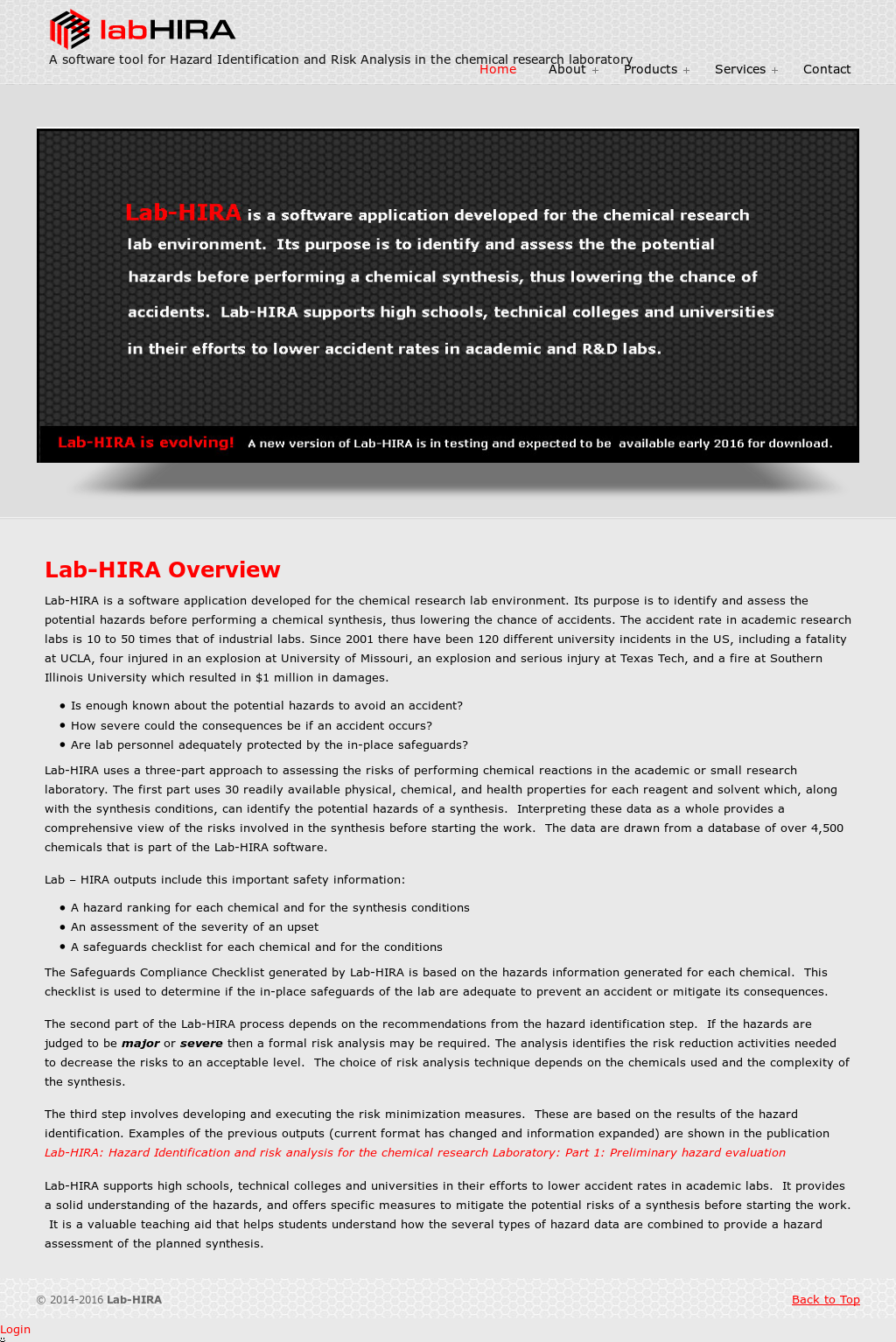 Lab-hira Competitors, Revenue and Employees - Owler Company