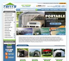 Tents Canopy Company Profile
