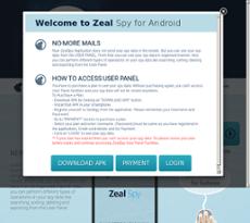 zeal spy apk free