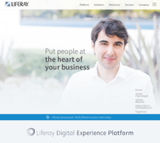 Liferay Competitors, Revenue and Employees - Owler Company