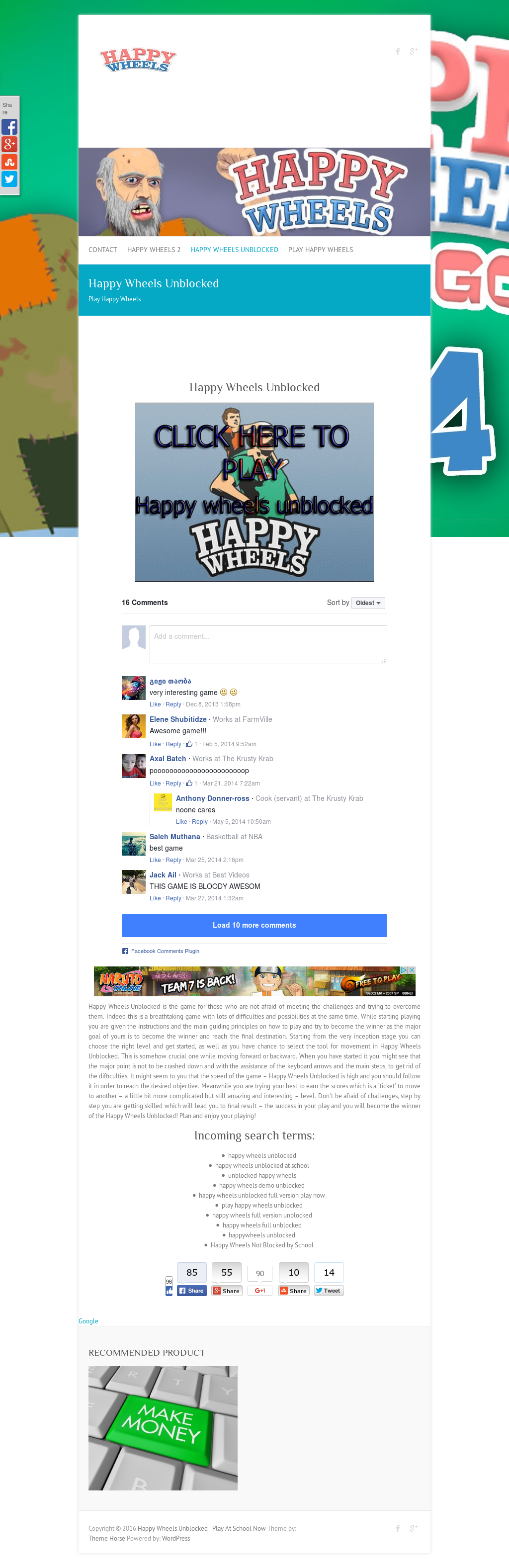 happy wheels unblocked competitors revenue and employees owler company profile