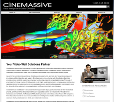 CineMassive Competitors, Revenue and Employees - Owler