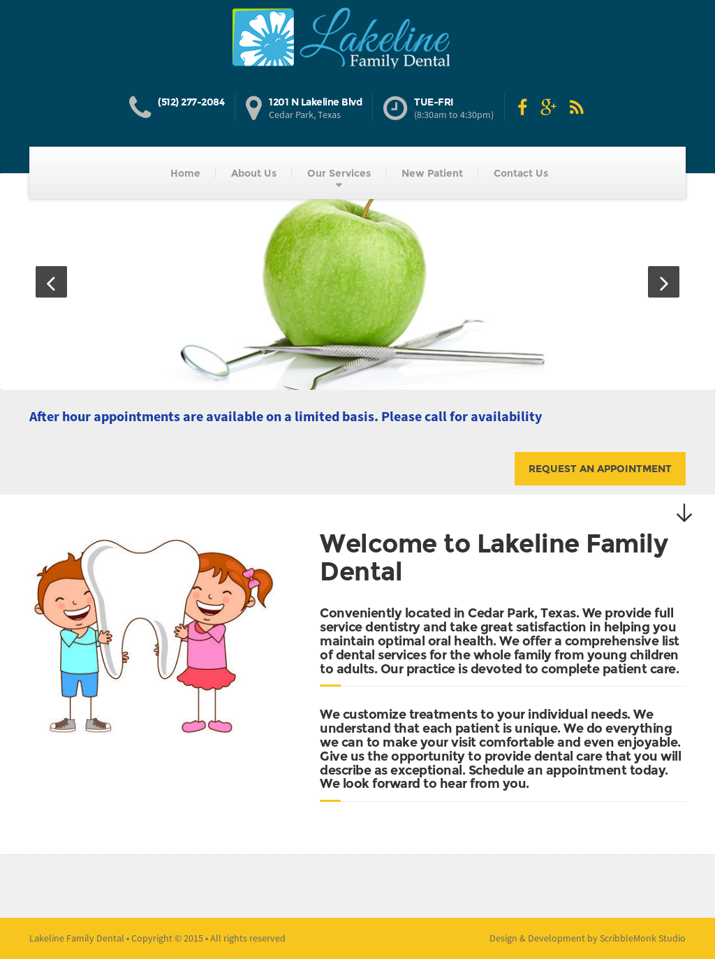Lakeline Family Dental Clinic Competitors, Revenue and Employees