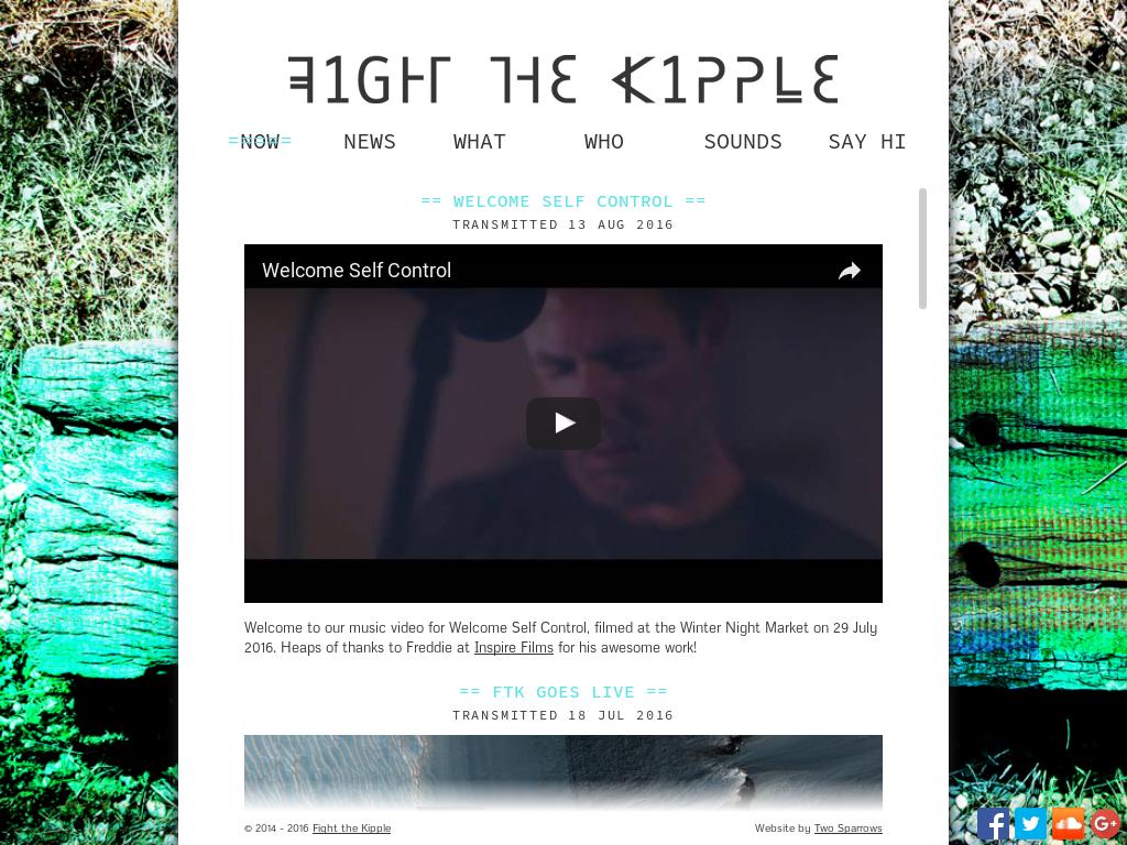 Fight The Kipple Competitors, Revenue