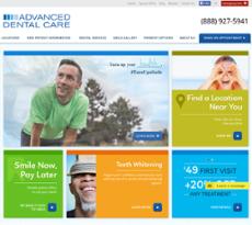 Advanced Dental Care of Brandon Competitors, Revenue and
