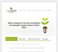 Green Action In South Africa Competitors, Revenue and