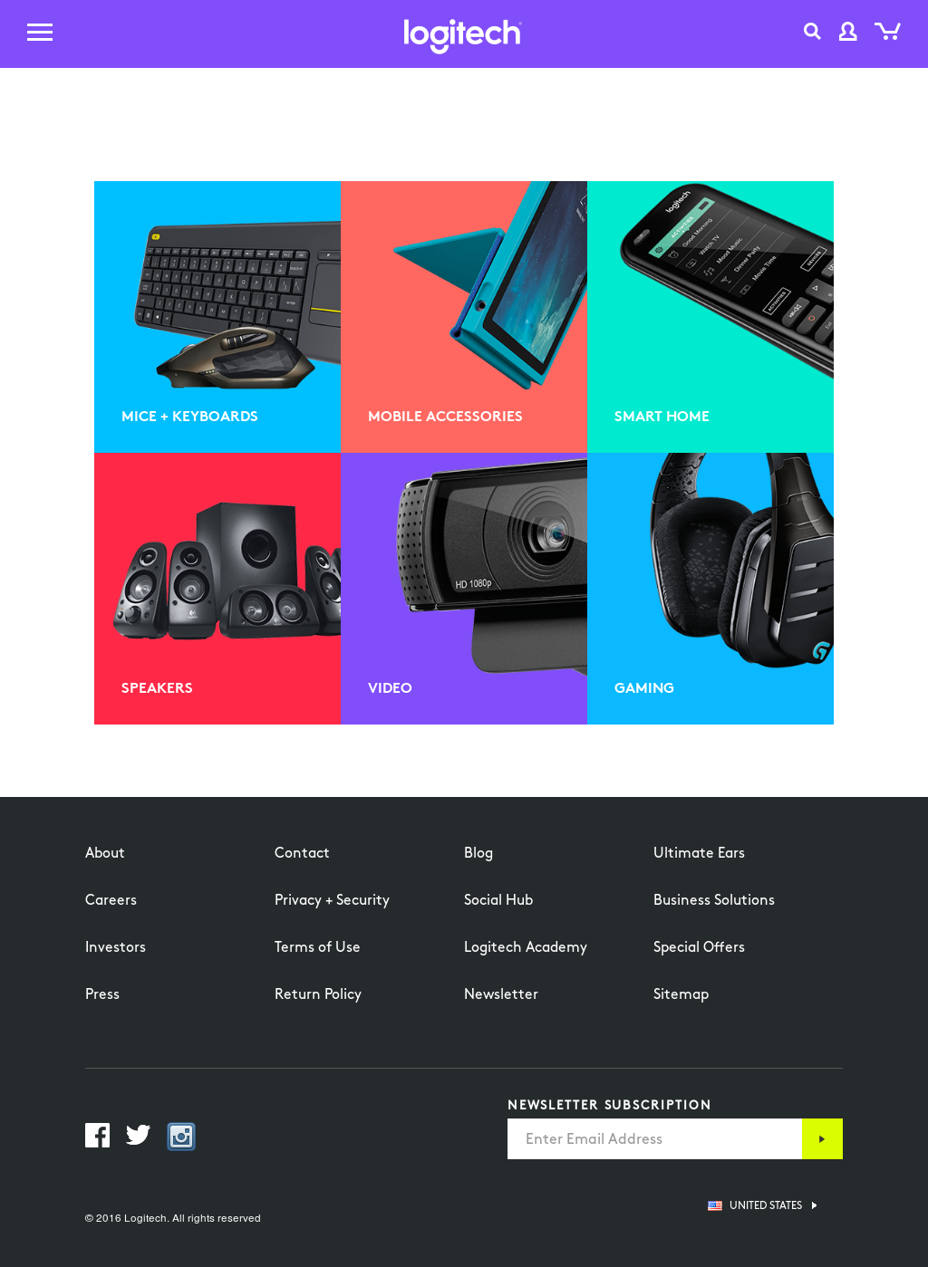 Logitech Competitors, Revenue and Employees - Owler Company