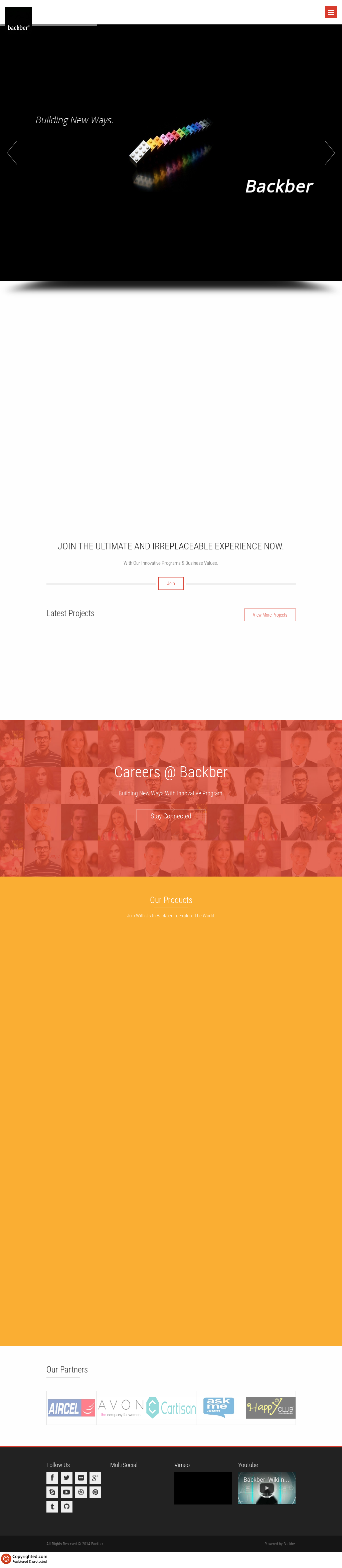 backber competitors revenue and employees owler company profile