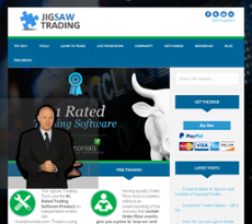 Jigsaw Trading Competitors, Revenue and Employees - Owler Company