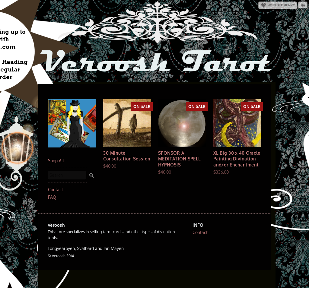 Veroosh S Competitors Revenue Number Of Employees Funding Acquisitions News Owler Company Profile I will be posting updates on twitter dailyish @verooshtarot and. owler