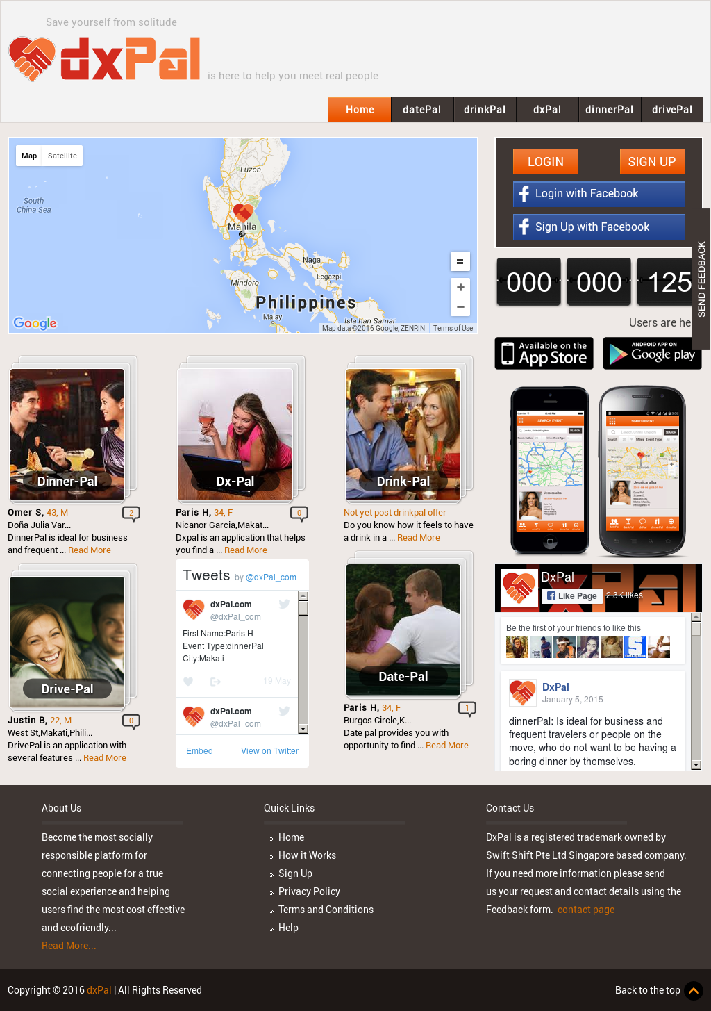 Ritregistratie online dating
