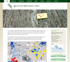 Qmcminerals Competitors, Revenue and Employees - Owler