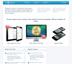 Owler Reports - IGG Software Blog Banktivity for iOS Update